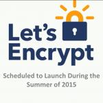 網路大咖支持成立憑證中心 Let's Encrypt 倡議 HTTPS 加密傳輸
