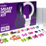 littleBits 推 Smart Home Kit,智慧家庭自己 DIY