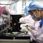 蘋果加速 iPhone 產能,傳和碩加入 iPhone 6 Plus 生產線