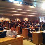 遊戲業大盛會!「TGDF 2014 台北遊戲開發者論壇」 百家廠商、四百位開發者齊聚
