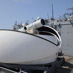 第一艘搭載雷射武器艦艇將部署在波斯灣