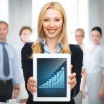 43% 企業決策者計畫於 2015 年在網際網路上執行大部份的商業應用