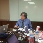 詹宏志砲轟:金管會正在違反政府部門公開透明的治理精神