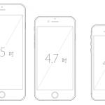 還是喜歡一手掌握?傳明年 4 吋螢幕回歸 iPhone 產品線