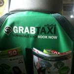孫正義出招!2.5 億美元投資東南亞行動叫車服務 GrabTaxi