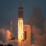 太空船獵戶座試飛成功,NASA 預計 2030 年中期航向火星