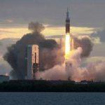 海平面上升 NASA 遭殃,甘迺迪角發射場受威脅