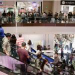 美國感恩節促銷網購交易大漲,零售總額仍輸「雙11」