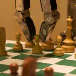 Foxbots 研發進度慢、精度不達標,郭台銘「百萬機器人」夢碎