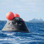 從火星返回地球是什麼景象?獵戶座太空船帶你走一遭