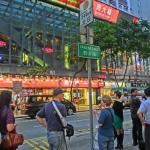 創業者在香港