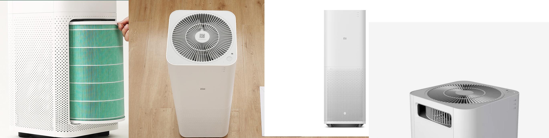 小米空氣清淨器