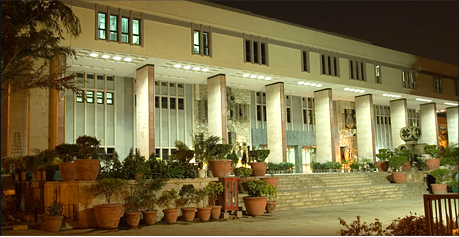 High Court Of Delhi