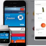 傳蘋果與中國八大銀行達成協議,Apple Pay 2015 年第一季中國上線