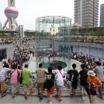eMarketer:2014 年中國智慧型手機用戶數量首破 5 億,預期 2018 年達到 7 億