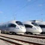 兩大高鐵製造商合併,中國高鐵為何這麼拚?