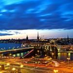 預算案被否決,瑞典投資人沒在怕