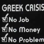 希臘政局變數升溫,歐債風暴恐重現