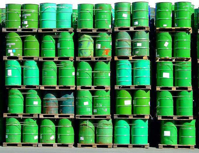 油價再遭重擊! OPEC 稱明年全球石油需求將創 12 年來新低