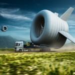 「空中甜甜圈」高空風力發電,獲日本軟體銀行投資近 2.2 億