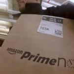 送貨速度成重點,亞馬遜推出 Prime Now 1 小時到貨服務