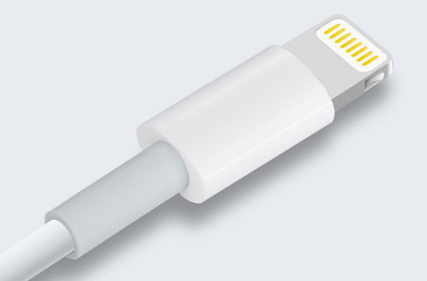 Apple-Lightning