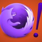 Yahoo 主動提示瀏覽器使用者「升級」使用 Firefox