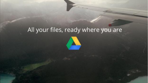 Google-Drive-Google