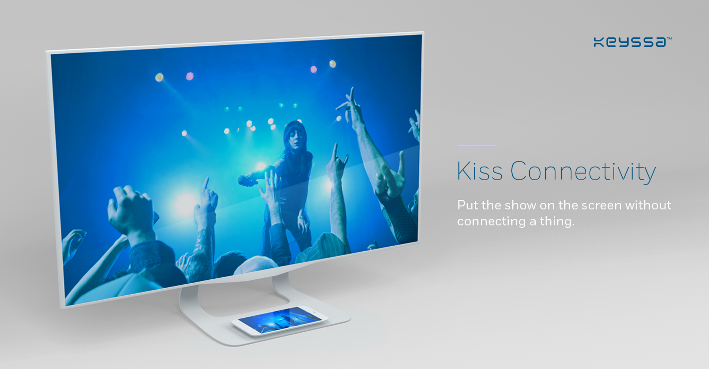 Keyssa_-Kiss-Connectivity_Show