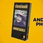 柯達、Bullitt 聯手打造 Android 手機,CES 2015 亮相