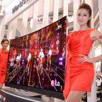 不怕太貴賣不動!LGD 狂打 OLED、銷量目標 150 萬片