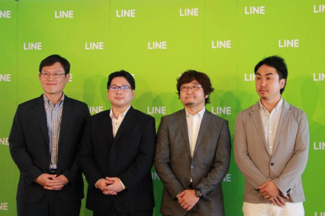 LINE-2013-Tokyo
