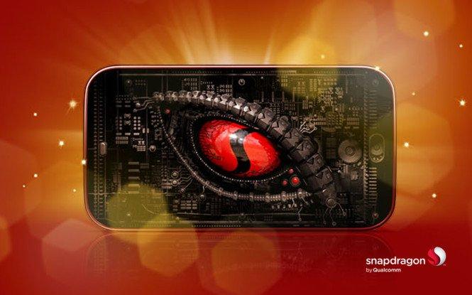Qualcomm Snapdragon 810 響警鐘,2015 上半年旗艦手機可能受影響