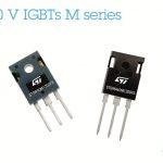ST 1200 V IGBTs M series
