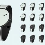 Sony 電子紙智慧手錶不掛品牌,先上群眾募資平台試水溫