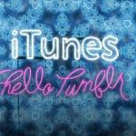 蘋果擁抱社群媒體,iTunes 部落格選定 Tumblr