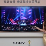 日廠於 CES 主打 4K 電視!Sony 找上聯發科研發 LSI