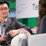 騰訊傳擬與韓亞合作,切入韓國金融市場