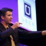 阿里巴巴之後,Uber 是否會成為 2015 年 IPO 市場的票房保證?
