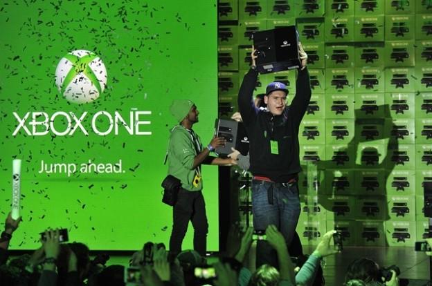 XBOX One_MDJ