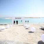 水深 4 米的新體驗,Sony Xperia Aquatech Store 在杜拜開幕