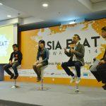 資策會首屆 ASIA BEAT 今登場,500+ 亞洲新創公司和投資者齊聚