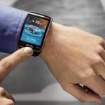 BMW 新車將可用智慧錶自動停車、明年 CES 亮相