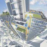 電梯也要革命! 德國工業巨擎打造橫向、磁浮動力電梯
