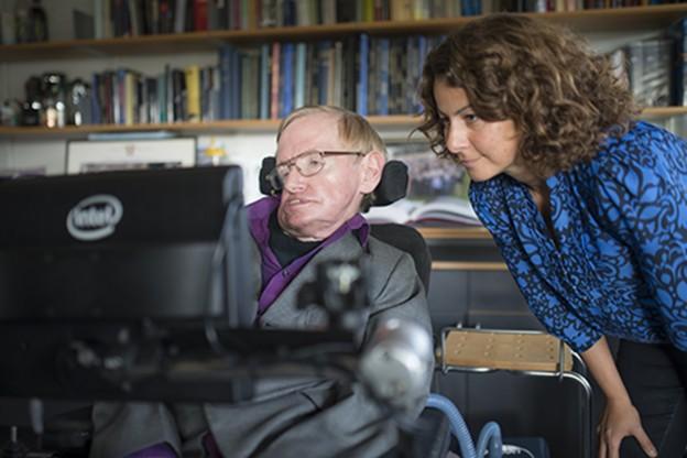 intel and Hawking