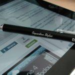 蘋果已獲 32 項手寫筆專利,iPen 何時現蹤?