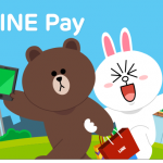 LINE Pay 攜商家接軌行動支付,帶動 flyingV 參與