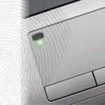 Synaptics 新品筆電觸控板也能辨識指紋