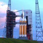 登上火星首部曲!獵戶座於台灣時間 12 月 5 日晚間 8 點試飛