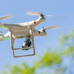 除了空拍和送貨,無人機還能做什麼?